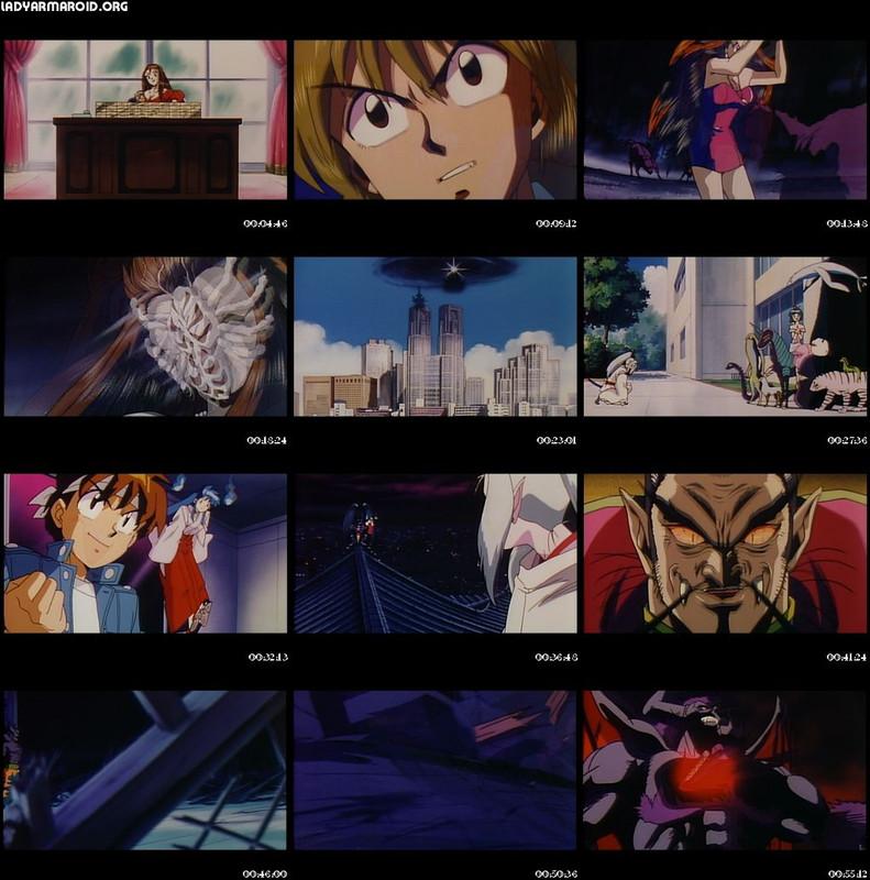 GS Mikami - Gokuraku Daisuken! (DVDRip Jap. Sub. Esp.)(Varios) 5