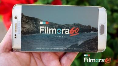 FilmoraGo – Free Video Editor v5.0.8 build 522 Premium Mod Apk