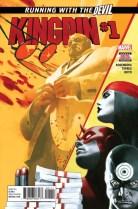 Kingpin Volumen 2 [5/5] Español   Mega