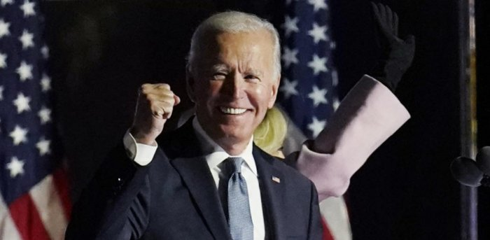 Joe Biden file photo (AP)