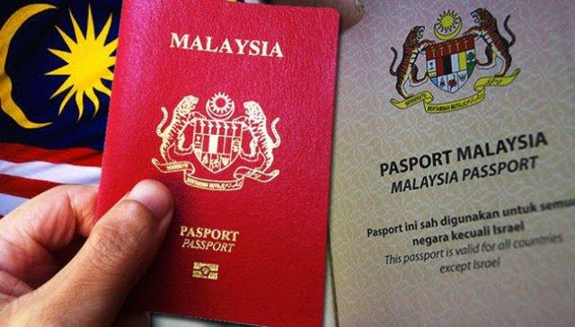 tertinggal dokumen seperti pasport dan Ic