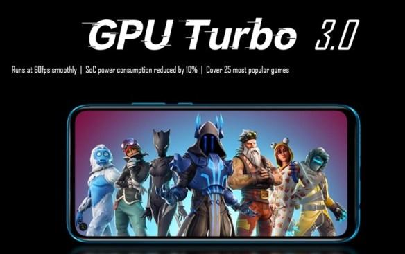 GPU Turbo 3.0 untuk kaki game