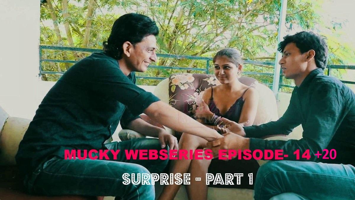 Mucky 2020 Hindi Web Series (Ep15-20) 720p HDRip 800MB Download *HOT*