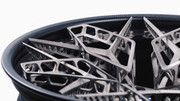 Ford-GT-on-HRE3-D-Titanium-Wheels-2