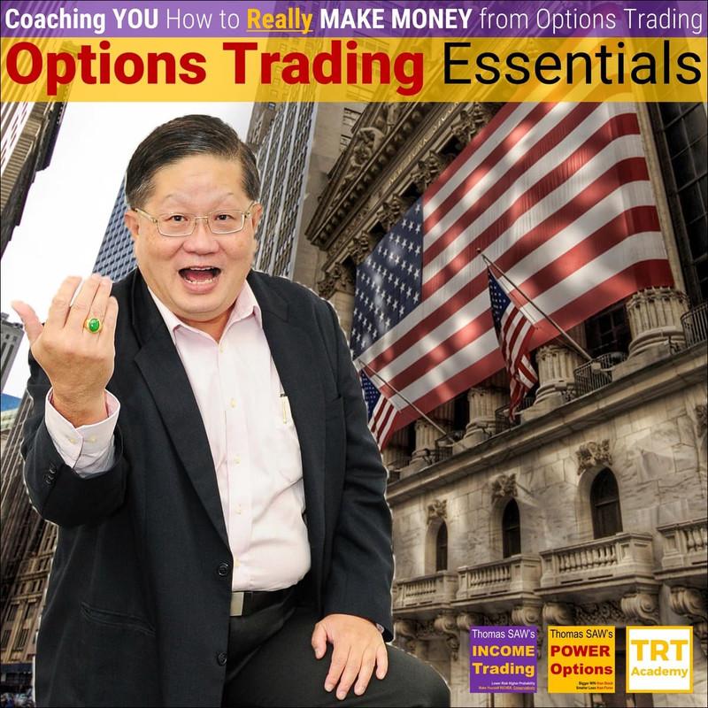 22 June 2018 – Options Trading Essentials