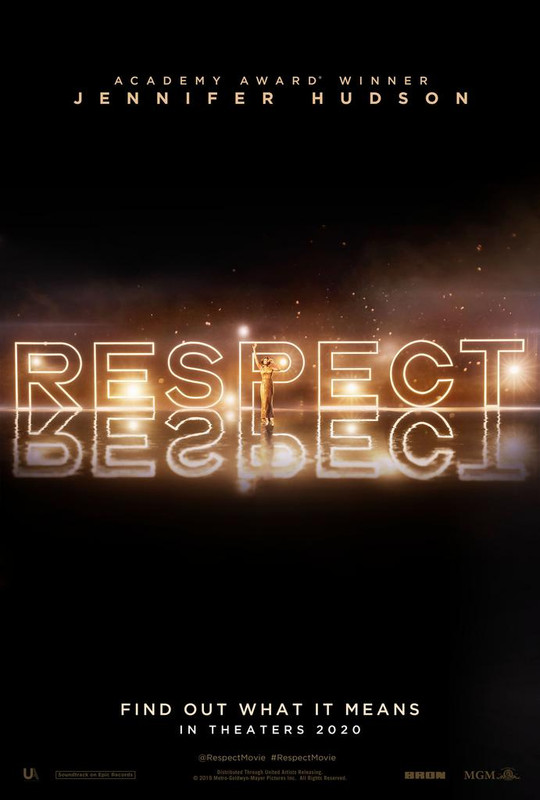 Teaser Film Respect