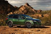 2019-Nissan-Pathfinder-Rock-Creek-2