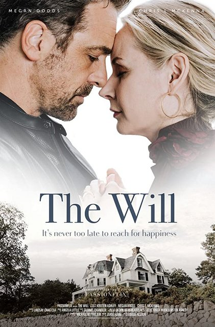 The Will 2020 Movie Poster