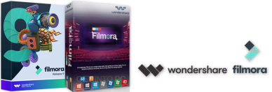 Wondershare Filmora version 10.0.0.94 Activated