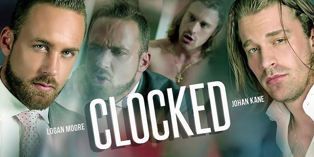 Clocked: Logan Moore & Johan Kane
