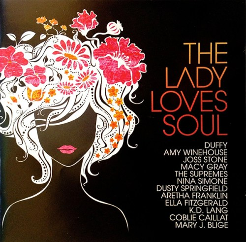 VA - The Lady Loves Soul (2008) [FLAC] Download