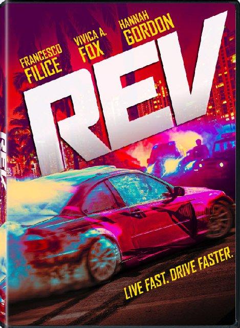 Rev 2020 Movie Poster