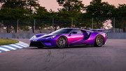 Ford-GT-on-HRE3-D-Titanium-Wheels-7