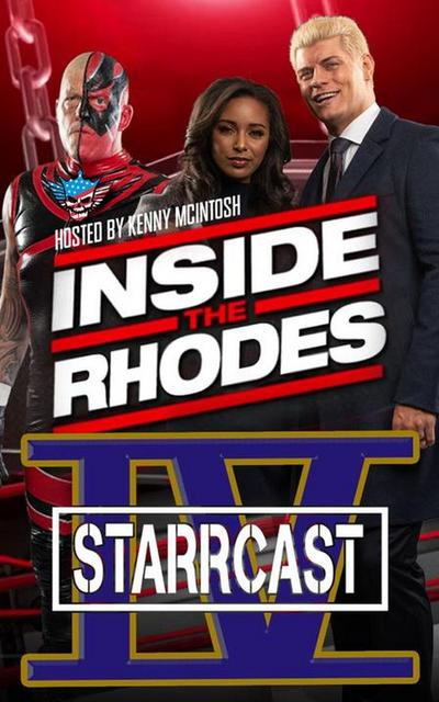 Starrcast IV Inside the Rhodes