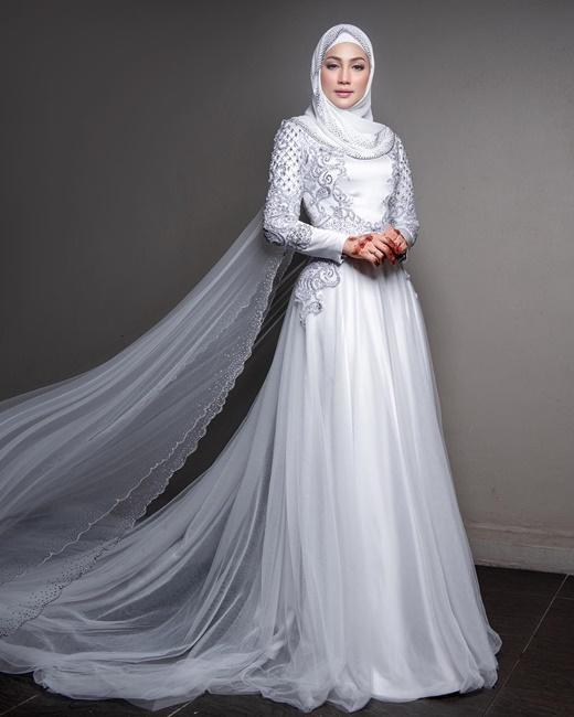 26 Gambar Sekitar Majlis Pernikahan Fasha Sandha Aidil Aziz