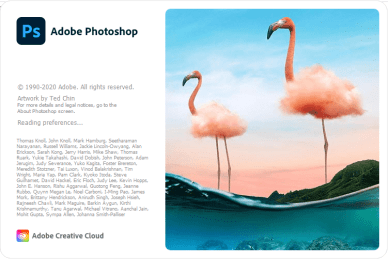 Adobe Photoshop 2021 v22.1.0.94 (x64) Pre-Activated |