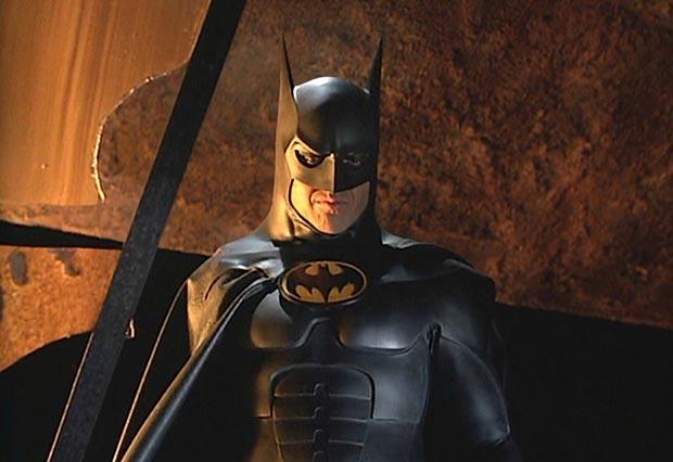 Pemeran Batman dari Masa ke Masa
