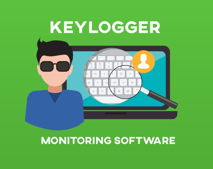 Keylogger Pack