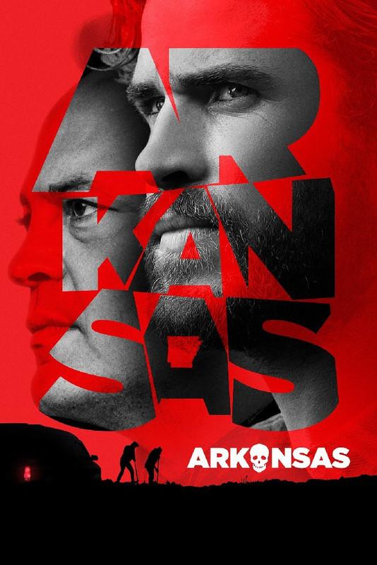 Poster Film Arkansas