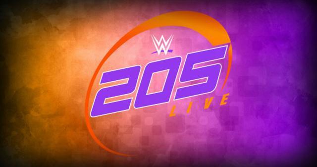 Watch Online WWE 205