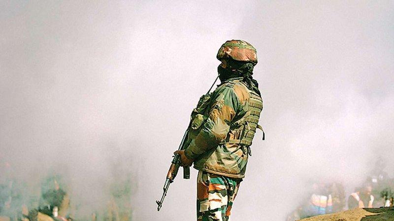भारत-चीन तनाव: भारतीय सेना ने लद्दाख के डेमचोक में चीनी सैनिक को पकड़ा