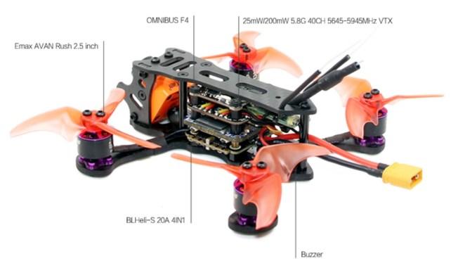 SPCmaker-K25-6