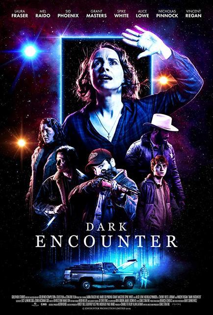 Dark Encounter 2019 Movie Poster