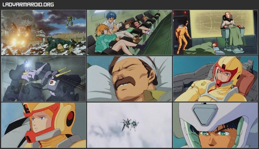 Mobile Suit Gundam F-91- 1991 - (BDRIP-Japones Sub. Español)(Varios) 5