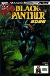 Black Panther 2099 [One Shot] Español