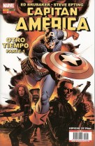 Capitan America Volumen 5 [50/50 +1] Español