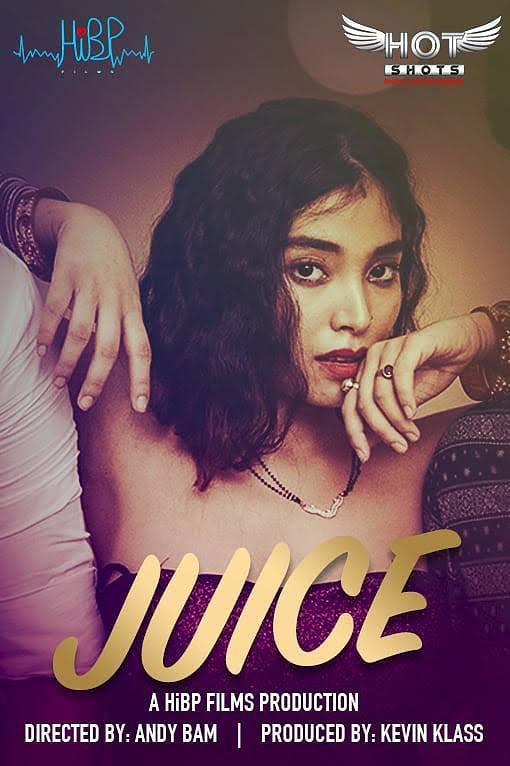 18+ Juice (2020) Hindi Short Film 720p Watch Online