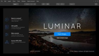Luminar 4.3.0 (7119)  Crack