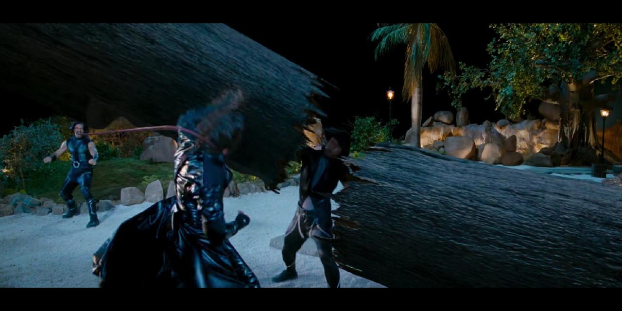 Krrish 3 Movie Screenshot