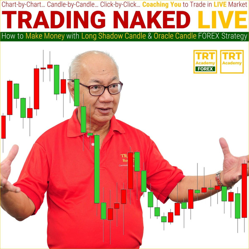 "Dr. FOO's Trading Naked ""LIVE"" FREE"