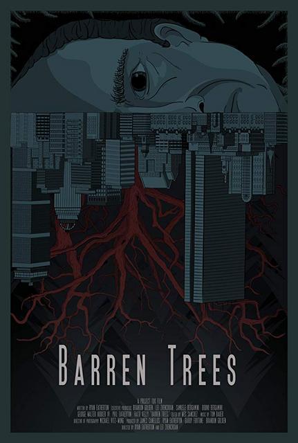 Barren Trees 2018 Movie Poster