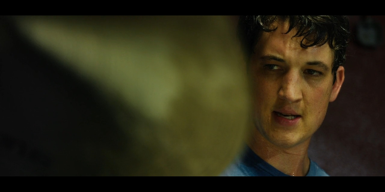 Whiplash Movie Screenshot