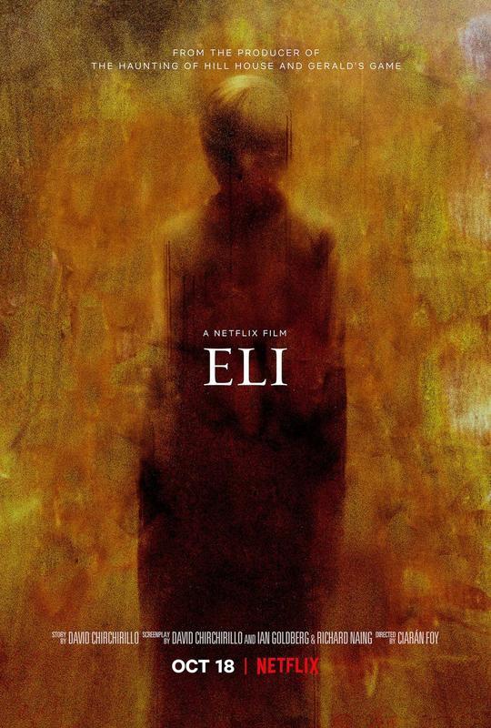 Trailer Eli