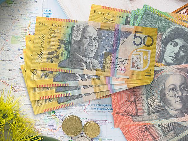 wang australia