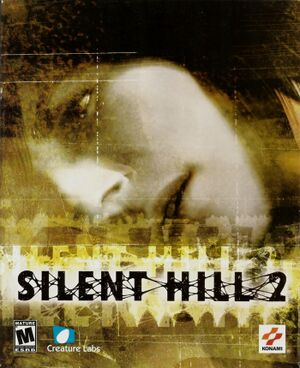 Silent Hill 2 Directors Cut for PC