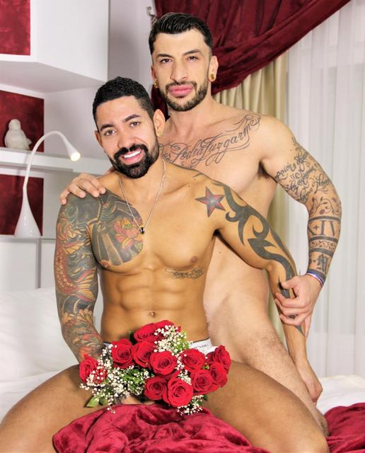 Our Anniversary – Sergio Moreno & Peter Vasco