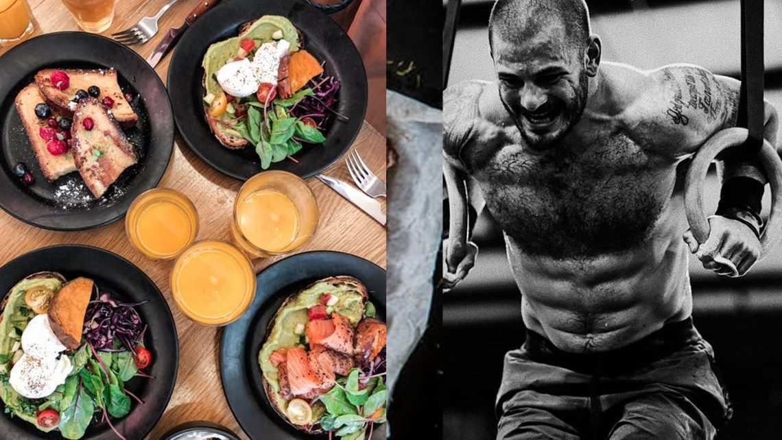 How To Burn Fats And Construct Muscle With CrossFit Coaching And Wholesome Food regimen