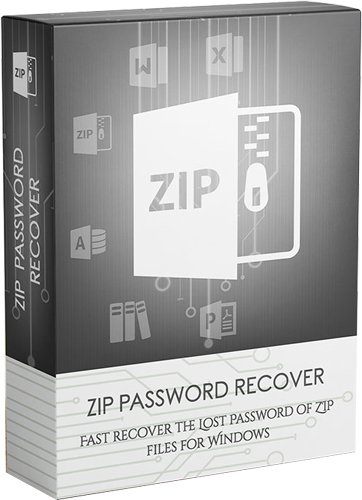 ZIP Password Recover 2.0 cracked