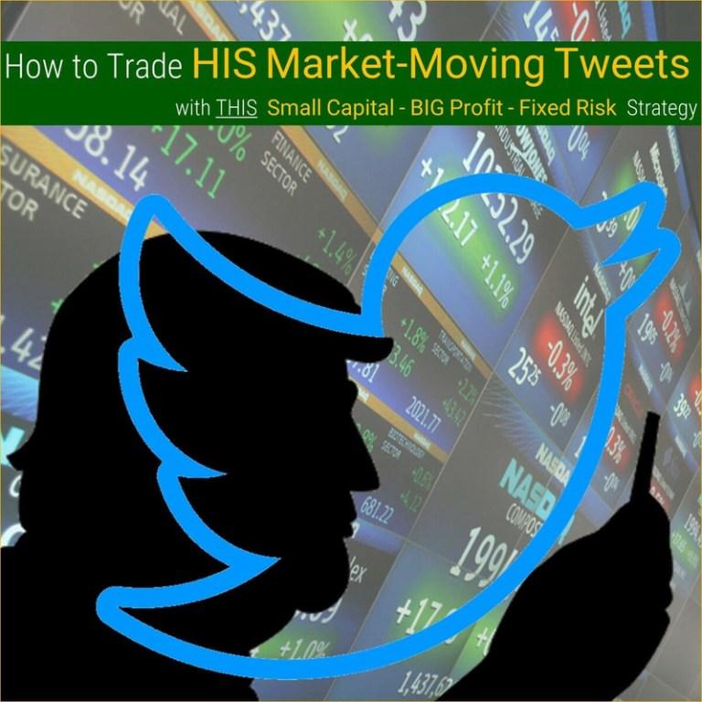 19 November 2019 – [LIVE Webinar @ TRT.sg]  How to Trade HIS Market-Moving Tweets