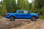 Ford-Ranger-and-F-150-gets-off-road-leveling-suspension-kits-1