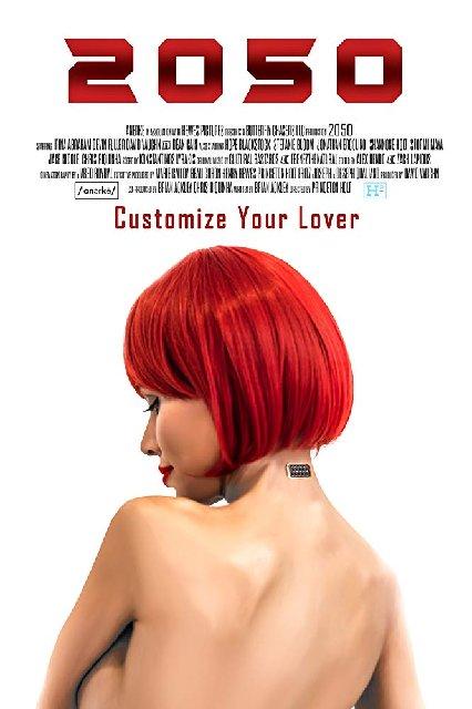 2050 2019 Movie Poster