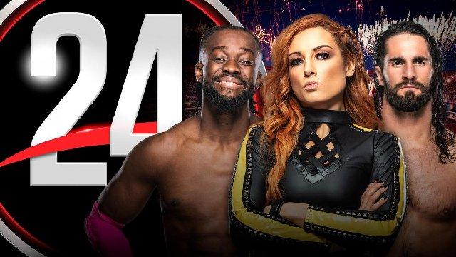 WWE 24