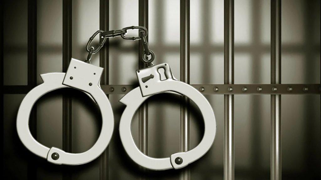 arrest;Img Src:BRProud