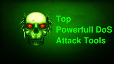 Top Powerfull DDOs attack tools