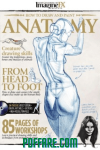DownloadHow To Draw and Paint Anatomy Pdf For Free