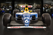 1992-Williams-Renault-FW14-B-Formula-1-1